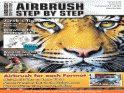 Airbrush step by step ...